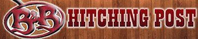 BB Hitching Post
